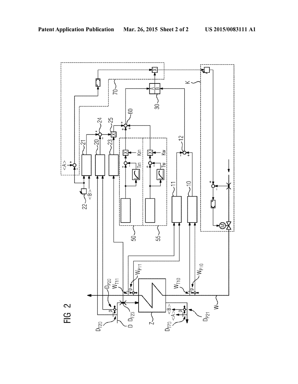 thermal power plant diagram with working