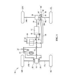 differential gear provided with differential lock mechanism diagram schematic and image 02 [ 1024 x 1320 Pixel ]