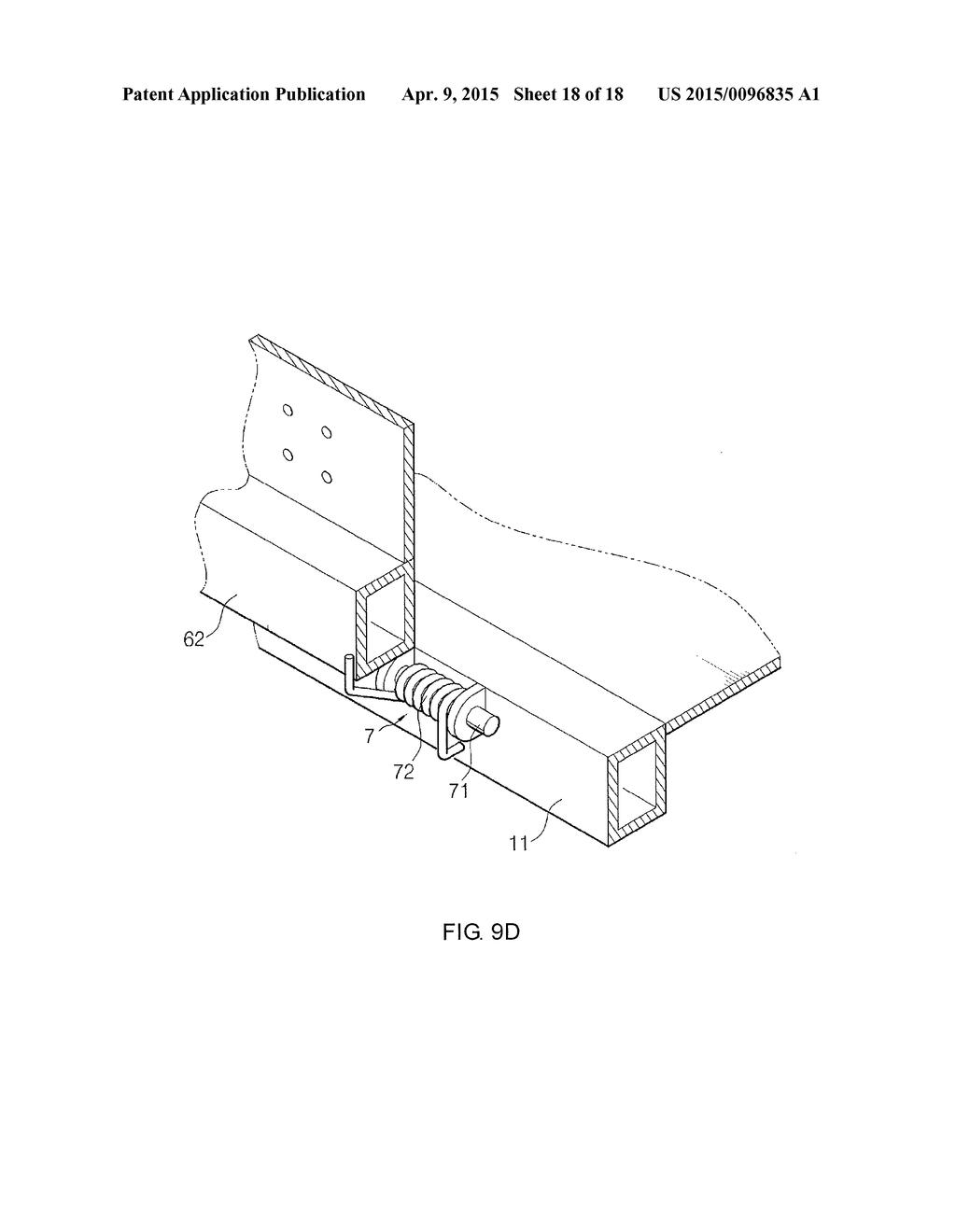 hight resolution of aerial ladder diagram