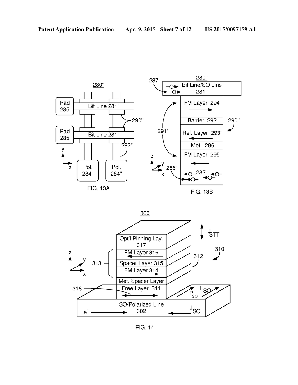 hight resolution of quantum computing device spin transfer torque magnetic memory diagram schematic and image 08