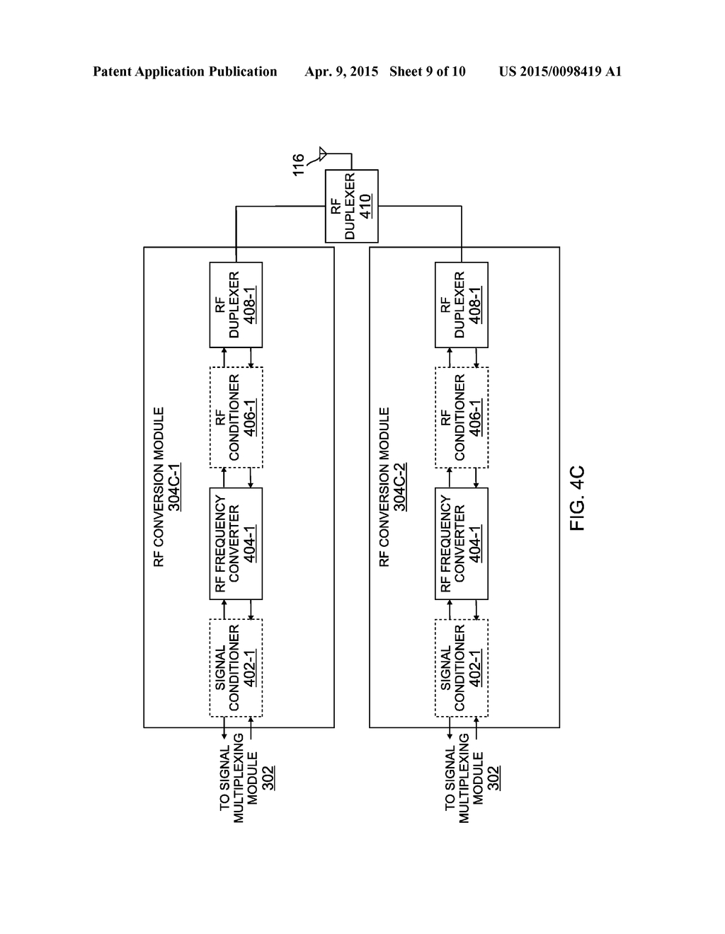 hight resolution of systems and methods for noise floor optimization in distributed antenna system with direct digital interface to base station diagram schematic and image