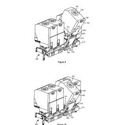 carriage assembly for toner cartridge loading and latching diagram schematic and image 08 [ 1024 x 1320 Pixel ]