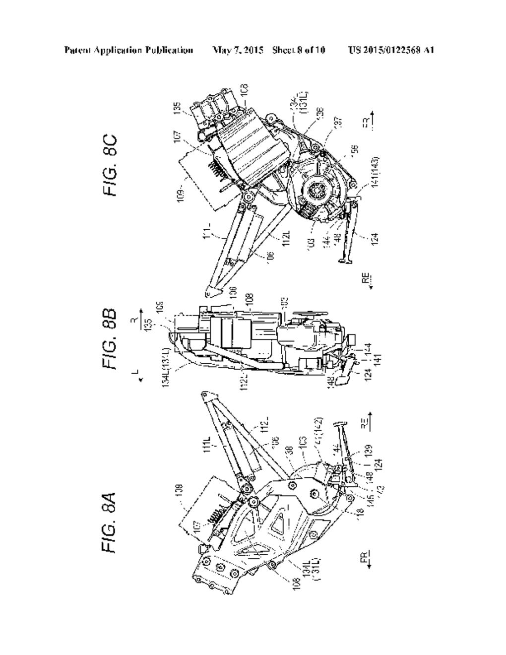 Electric Motorcycle Engine Diagram Taotao Ata 110 Wiring
