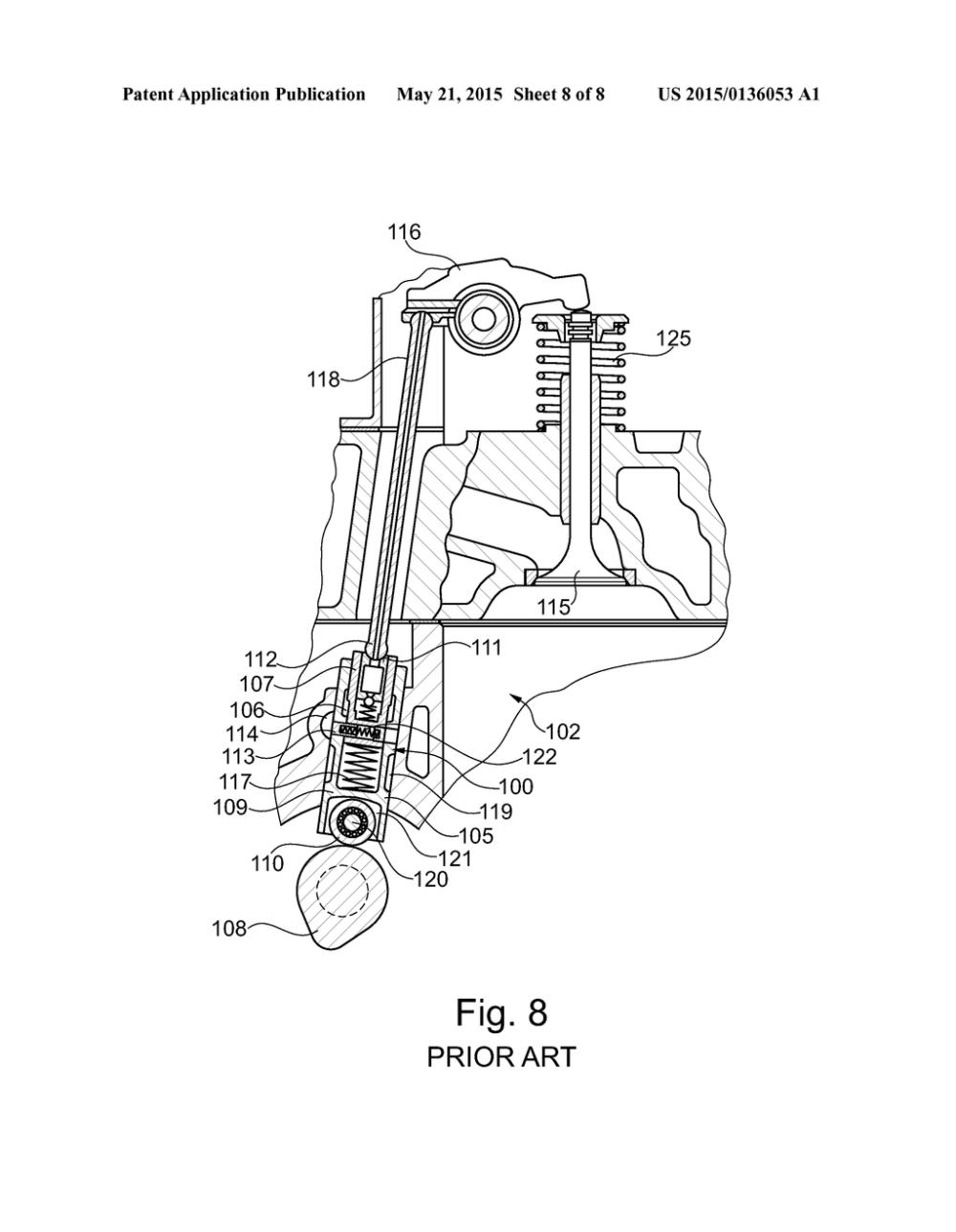 medium resolution of roller lifter diagram