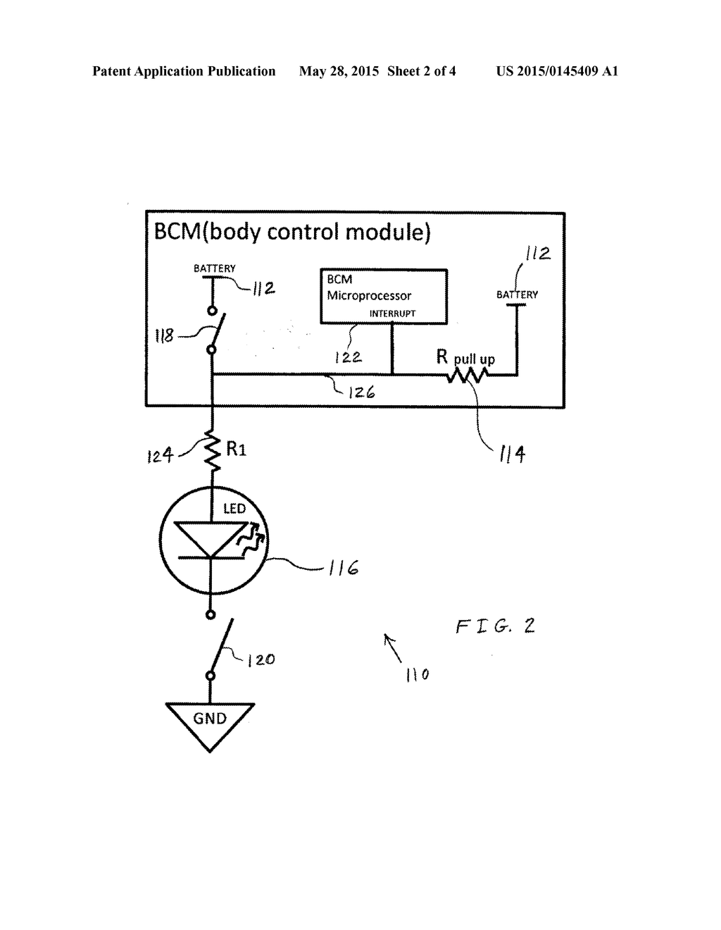 hight resolution of automotive led bleed resistor circuit and body control module interrupt wakeup circuit diagram schematic and image 03