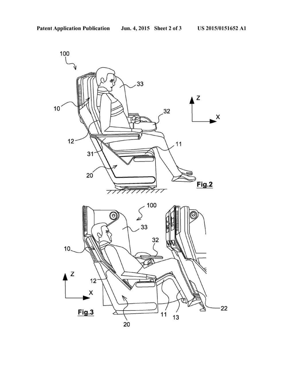 medium resolution of passenger seat having a bucket seat structure and adjustable 1978 corvette seat diagram passenger seat having