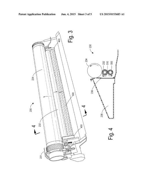 small resolution of remanufactured toner cartridge with added cleaning roller for the primary charge roller and methods diagram schematic and image 04