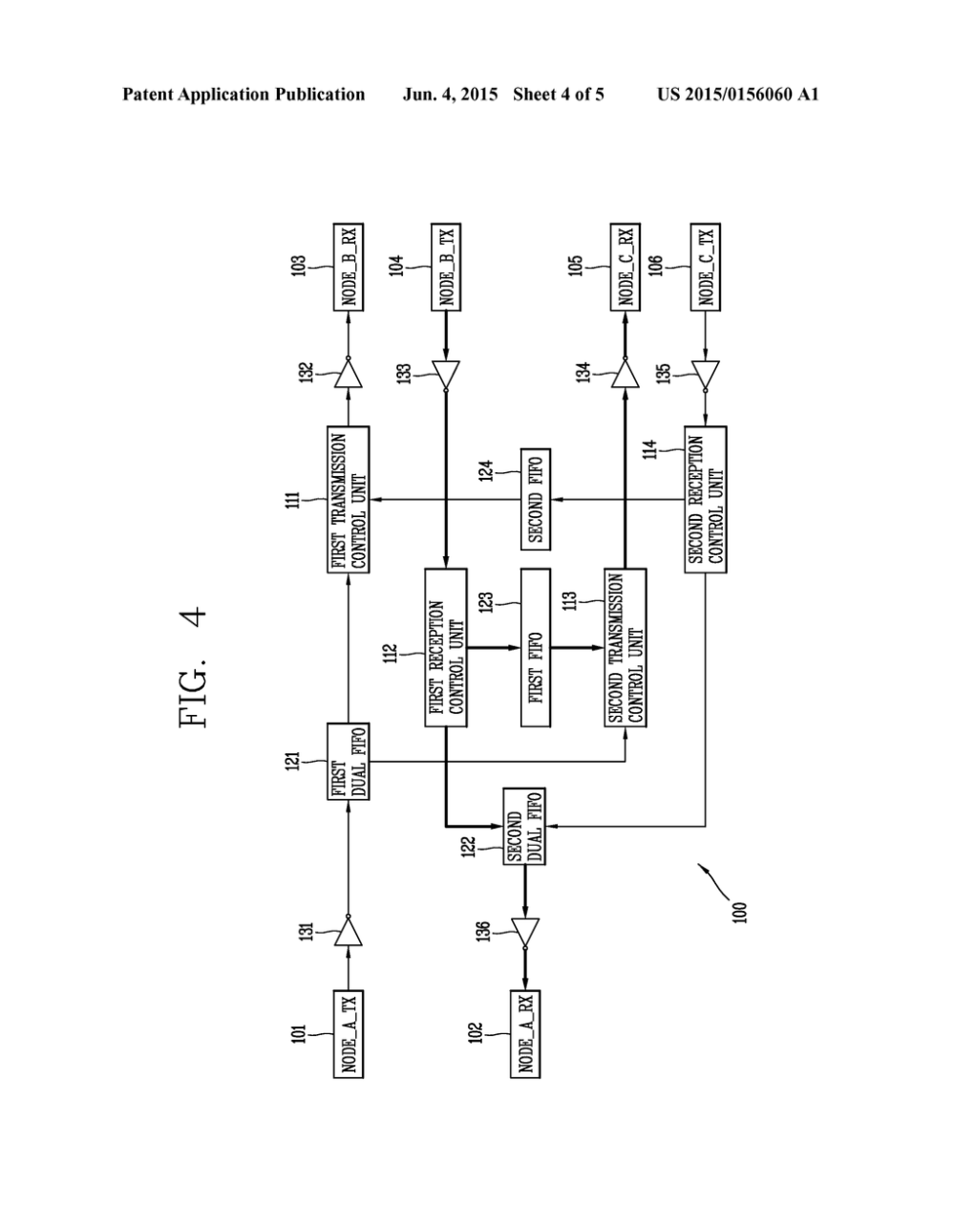 medium resolution of bidirectional packet transfer fail over switch for serial communication diagram schematic and image 05