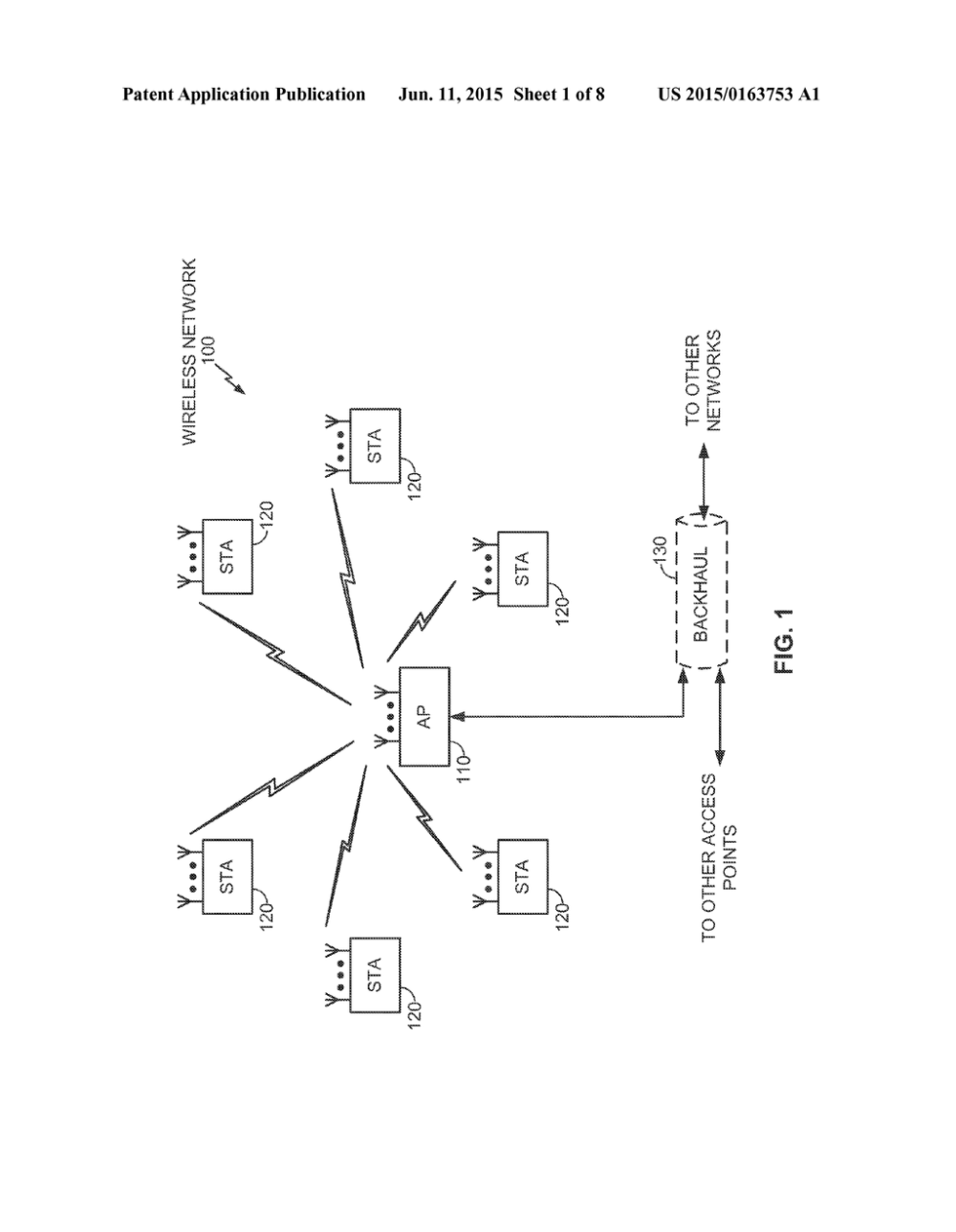 medium resolution of adapting basic service set basic rate set for 802 11 wireless local area networks diagram schematic and image 02