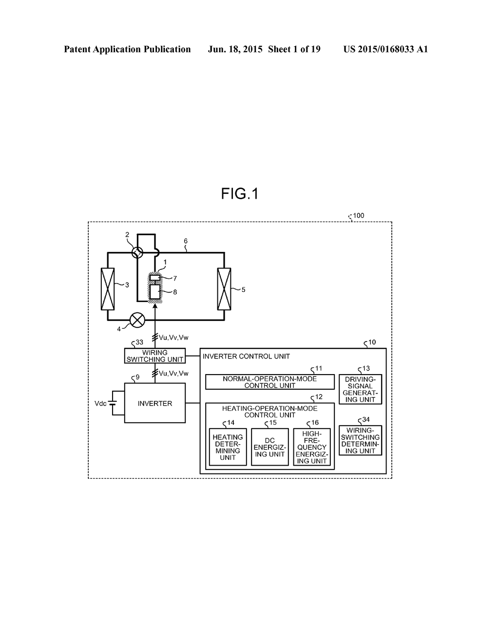 hight resolution of heat pump device heat pump system air conditioner and freezer diagram schematic and image 02