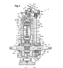 variable valve actuating mechanism for ohv engine diagram schematic and image 03 [ 1024 x 1320 Pixel ]