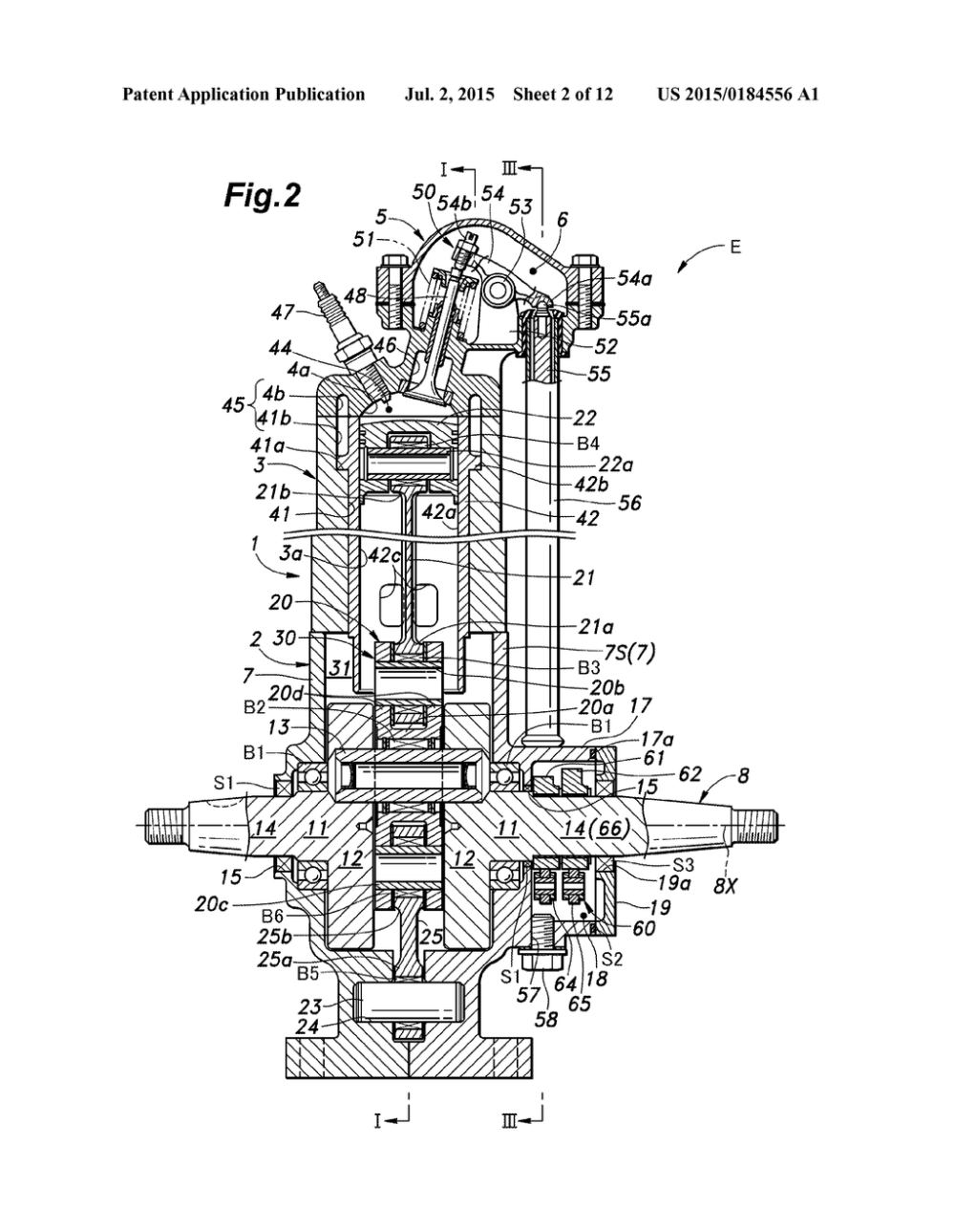 medium resolution of variable valve actuating mechanism for ohv engine diagram schematic and image 03