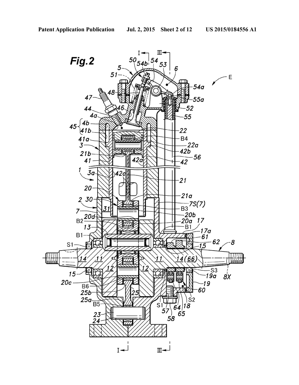 hight resolution of variable valve actuating mechanism for ohv engine diagram schematic and image 03