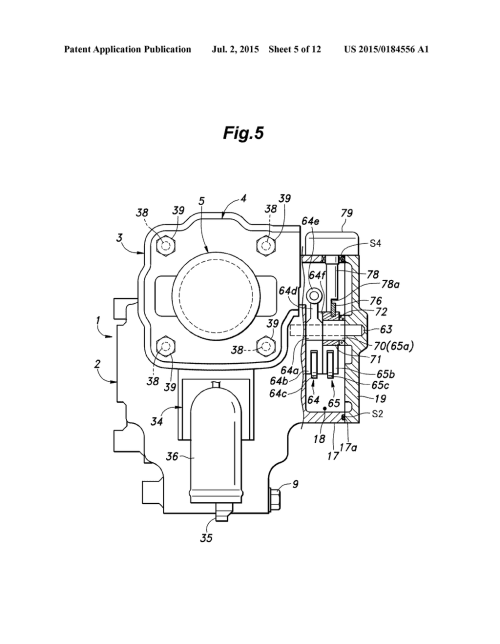 small resolution of variable valve actuating mechanism for ohv engine diagram schematic and image 06