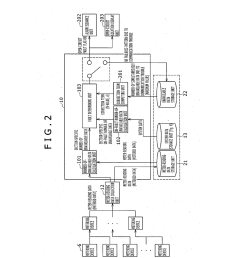 method for detecting open circuit faults in electric power distribution system and power distribution facilities management system diagram schematic  [ 1024 x 1320 Pixel ]