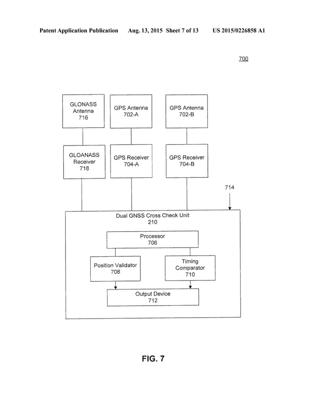 medium resolution of gps schematic