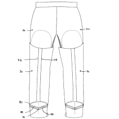 Hockey Player Diagram 2002 Ford Taurus Wiring Stereo Undergarments For Use By A Schematic And Image 07