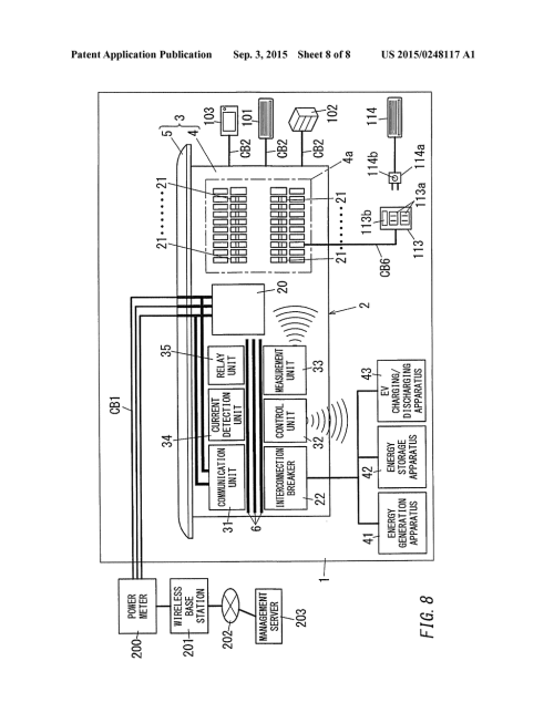 small resolution of distribution board schematic
