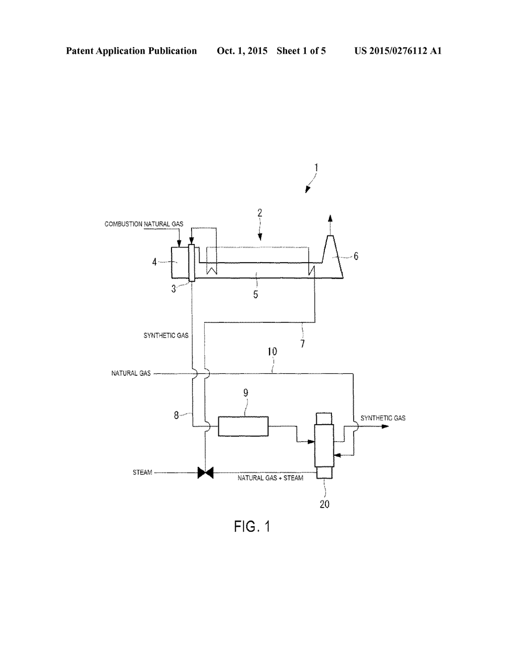hight resolution of saturator and natural gas reforming system provided with same diagram schematic and image 02