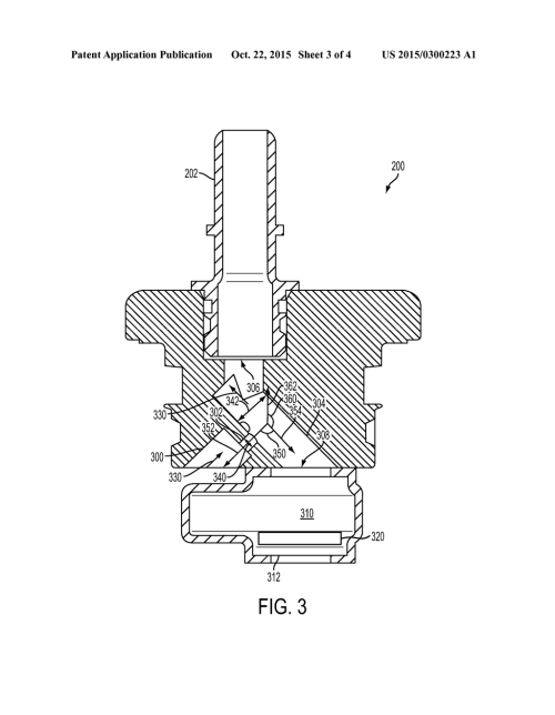 small resolution of oil separator in a positive crankcase ventilation system of an engine diagram schematic and image 04