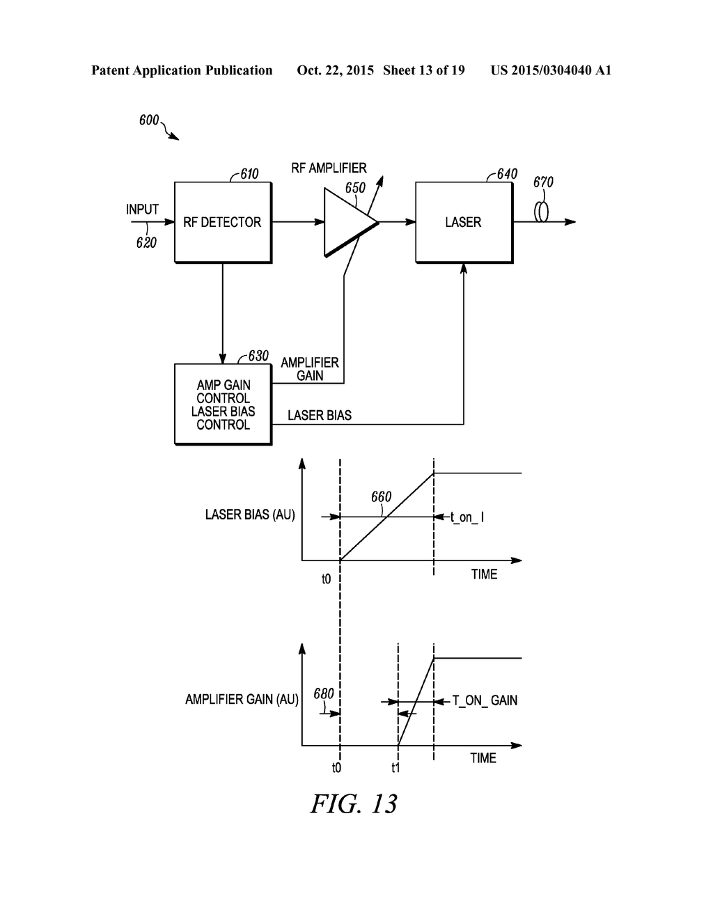 hight resolution of systems and methods for optical modulation index calibration in a catv network diagram schematic and image 14