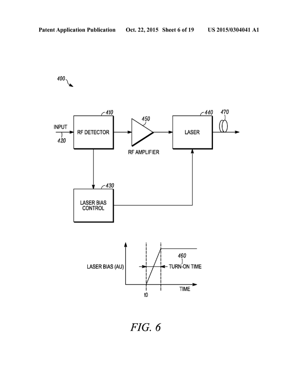 medium resolution of systems and methods for burst detection in a catv network diagram schematic and image 07