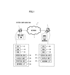 communication device recording input values for subnet mask setting item ip address setting item and gateway setting item diagram schematic and image  [ 1024 x 1320 Pixel ]