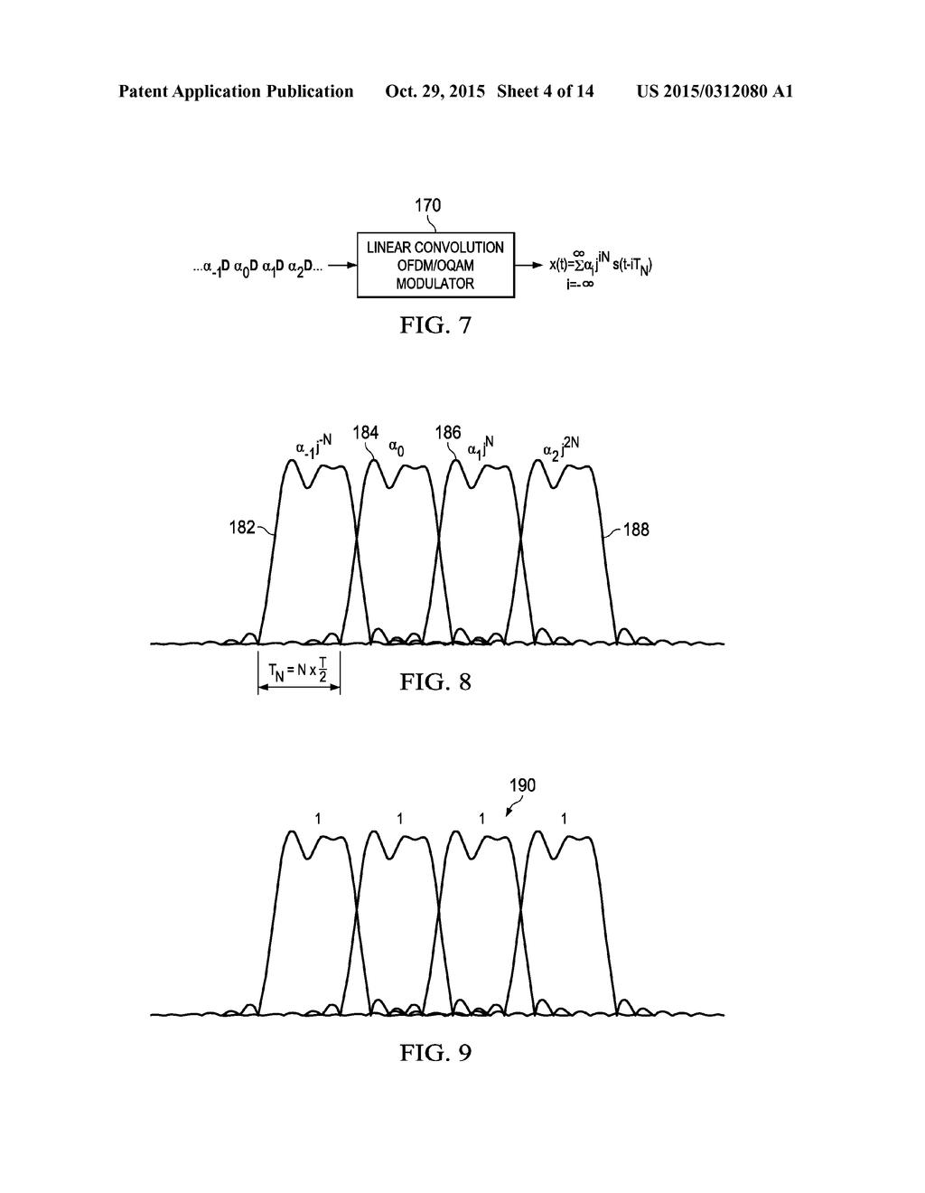hight resolution of system and method for orthogonal frequency division multiplexing offset quadrature amplitude modulation diagram schematic and image 05