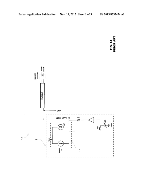 small resolution of differential impedance matched laser diode driver with hybrid ac dc match diagram schematic and image 02