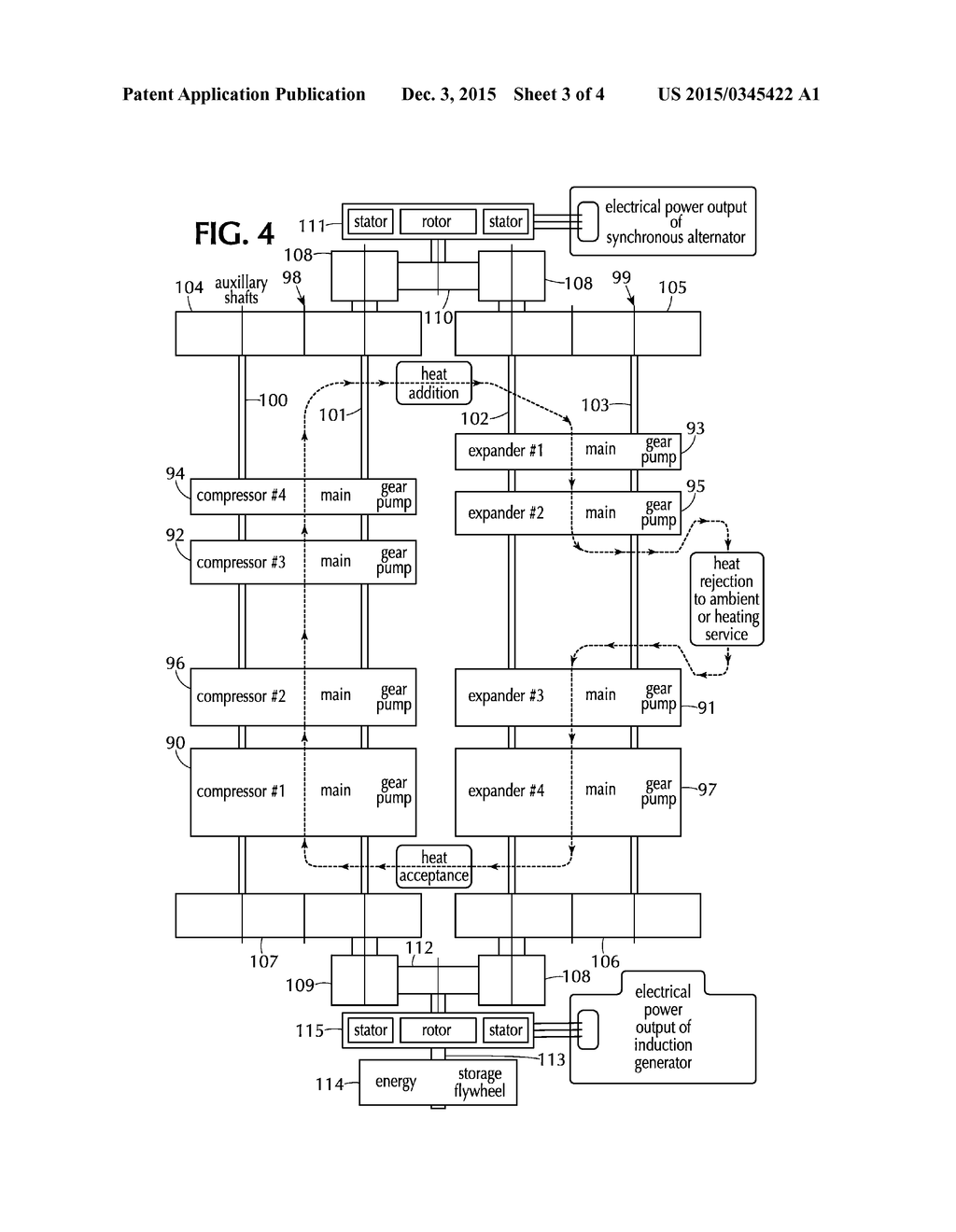 hight resolution of thermodynamically interactive heat flow process and multi stage micro power plant diagram schematic and image 04
