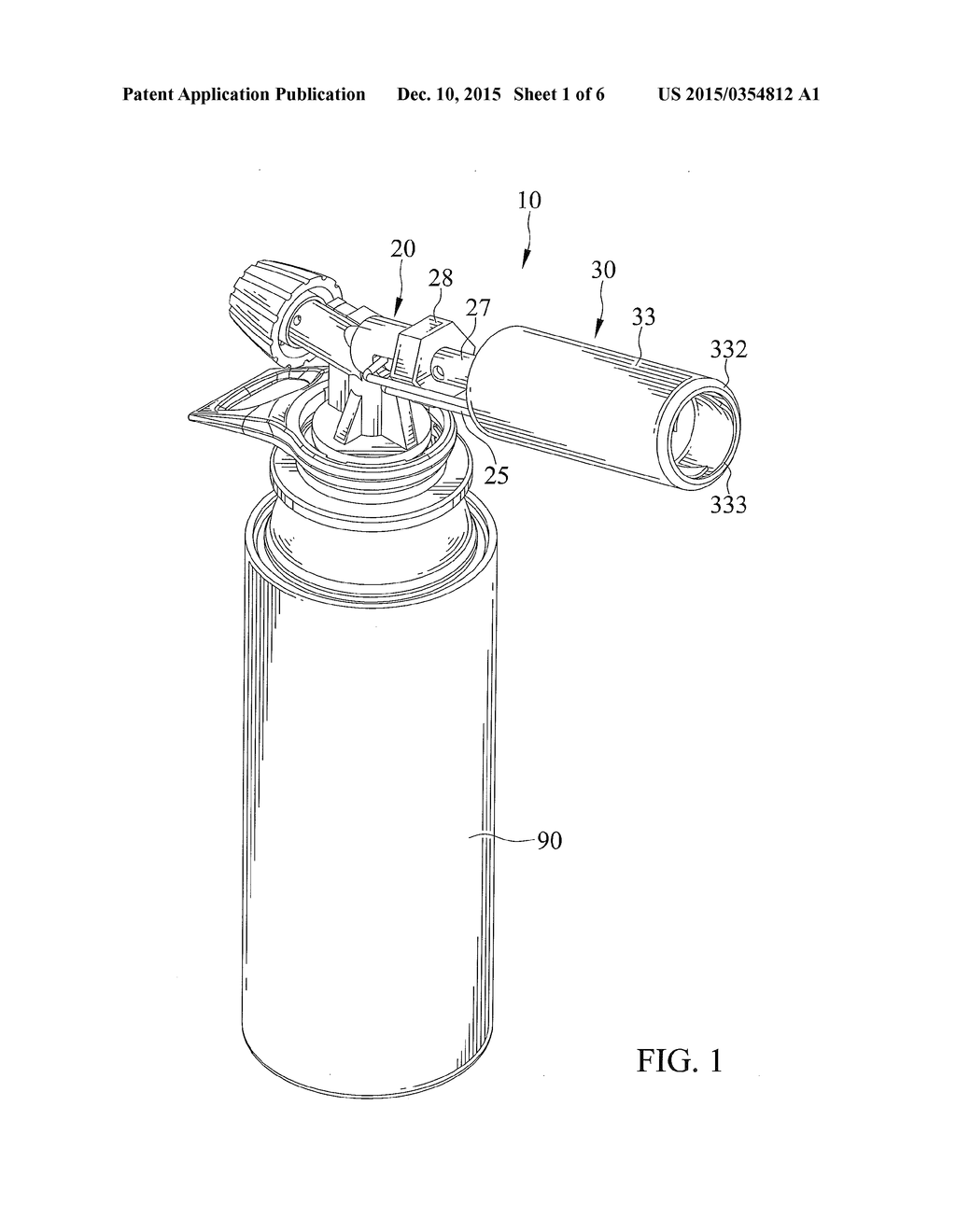 hight resolution of hot head diagram