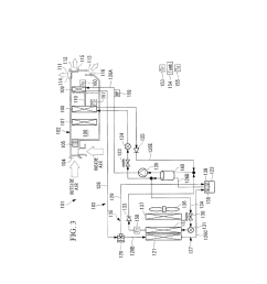 heat pump automotive air conditioner and defrosting method of the heat pump automotive air conditioner diagram schematic and image 05 [ 1024 x 1320 Pixel ]