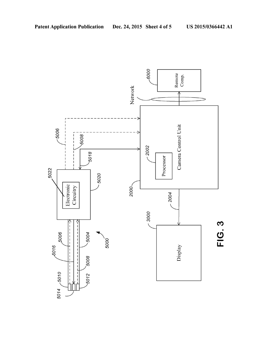hight resolution of camera control unit with stereoscopic video recording and archive diagram schematic and image 05