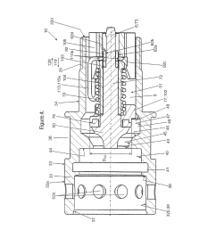 coupling part for a quick release coupling for high pressure hydraulic lines diagram [ 1024 x 1320 Pixel ]