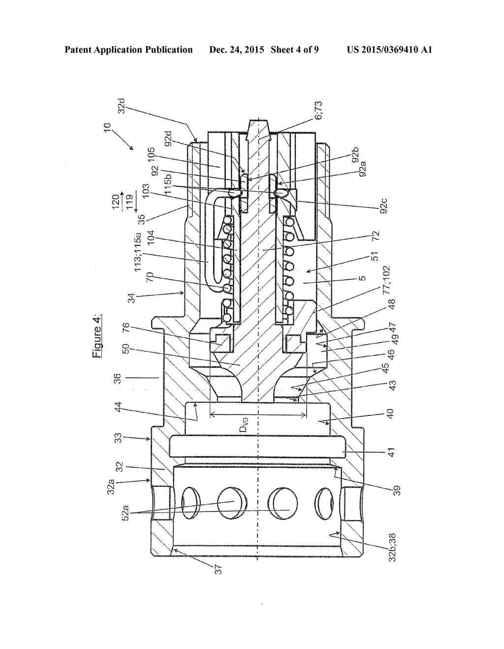 hight resolution of coupling part for a quick release coupling for high pressure hydraulic lines diagram