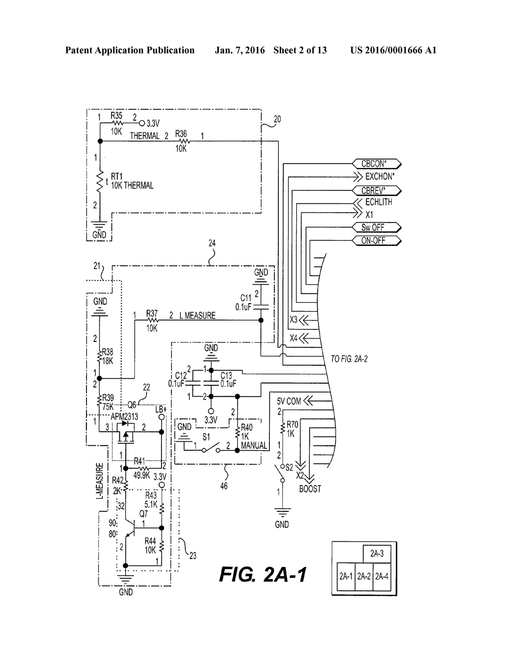 Wiring And Diagram: Jump Starter Circuit Diagram