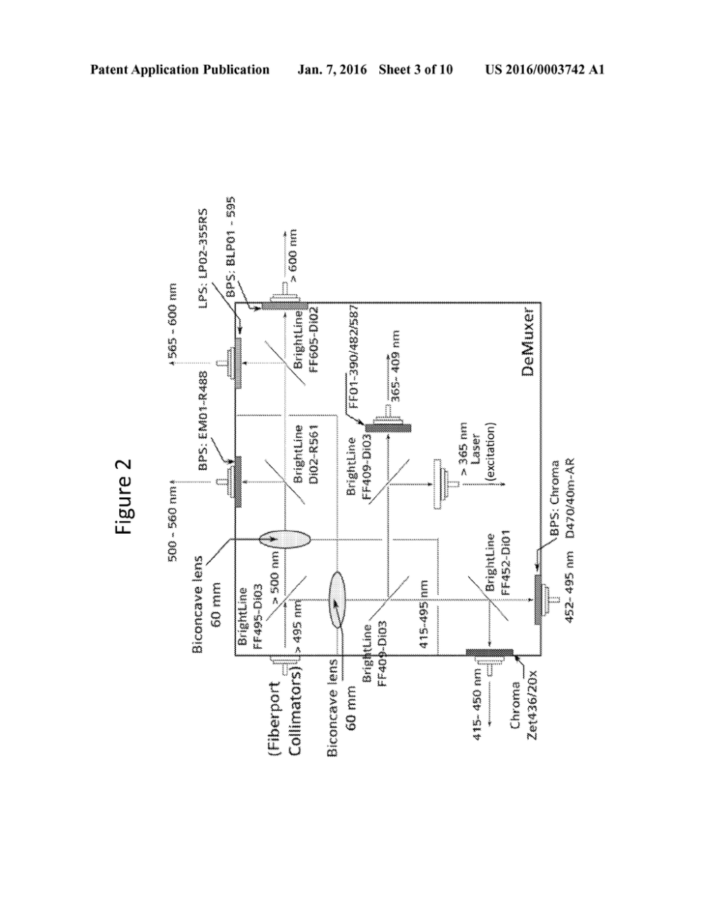 medium resolution of time resolved laser induced fluorescence spectroscopy systems and uses thereof diagram schematic and image 04