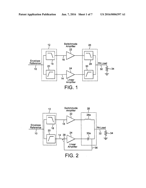 small resolution of resonance suppression for envelope tracking modulator diagram schematic and image 02