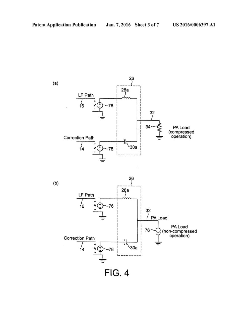 medium resolution of resonance suppression for envelope tracking modulator diagram schematic and image 04