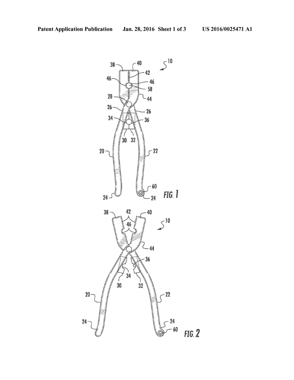 medium resolution of combination hand tool for molding and trimming bullets and crimping a rimfire case to a bullet to make a rimfire cartridge diagram schematic and image