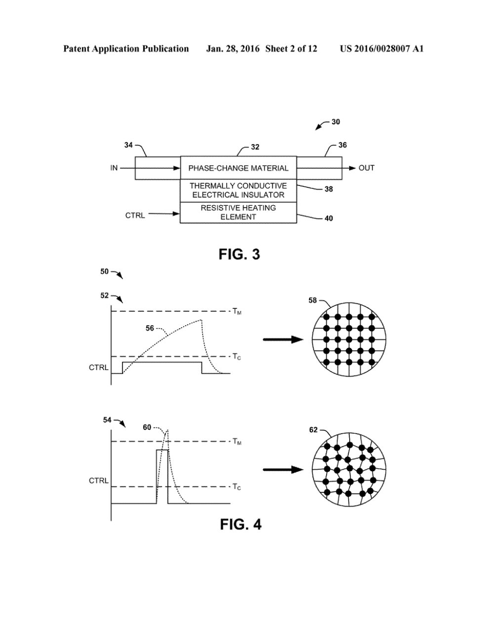 medium resolution of phase change material switch and method of making the same diagram schematic and image 03