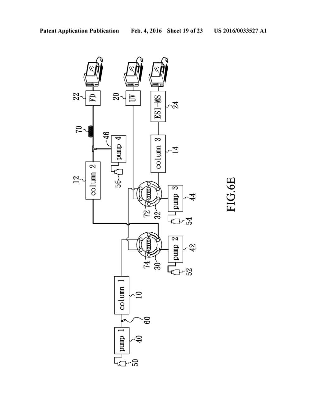 medium resolution of system and method for determining amino acid sequence of polypeptide diagram schematic and image 20