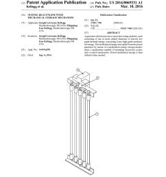 nitinol heat engine with mechanical storage mechanism diagram schematic and image 01 [ 1024 x 1320 Pixel ]
