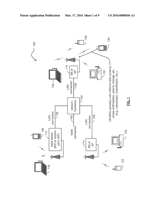 small resolution of preamble design within wireless communications diagram schematic and image 03