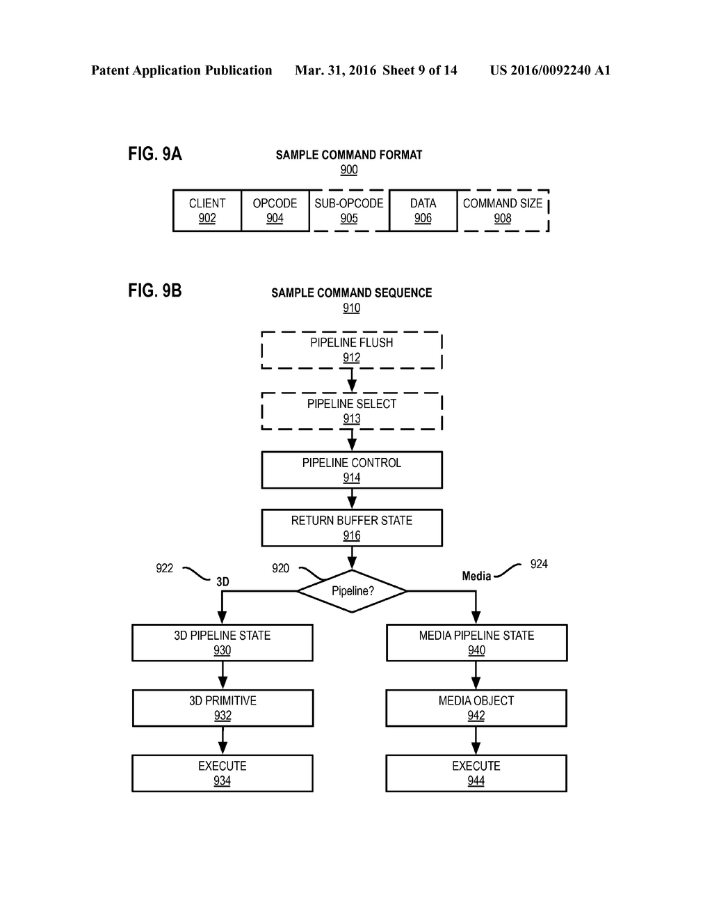 hight resolution of method and apparatus for simd structured branching diagram schematic and image 10