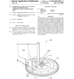 method for gas metal arc welding gmaw of nitrided steel components using cored welding wire diagram schematic and image 01 [ 1024 x 1320 Pixel ]
