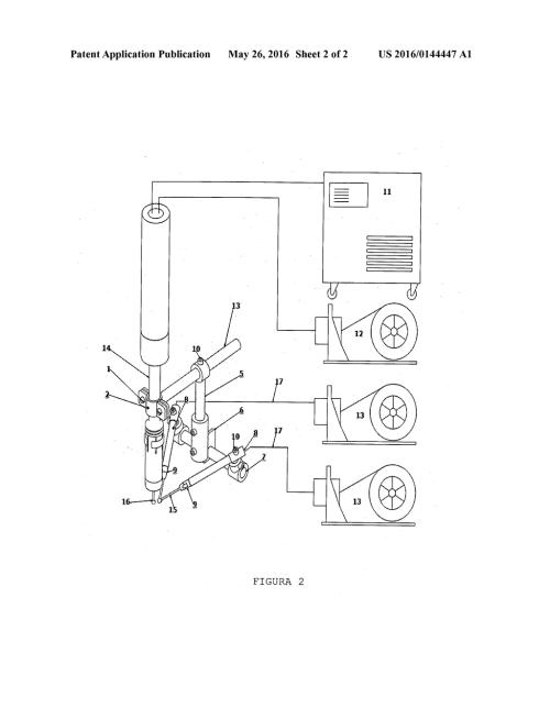 small resolution of welding process gas metal arc welding double cold wire gmaw dcw diagram schematic and image 03