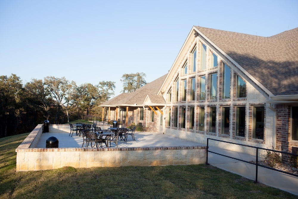 pate savanna oaks residence