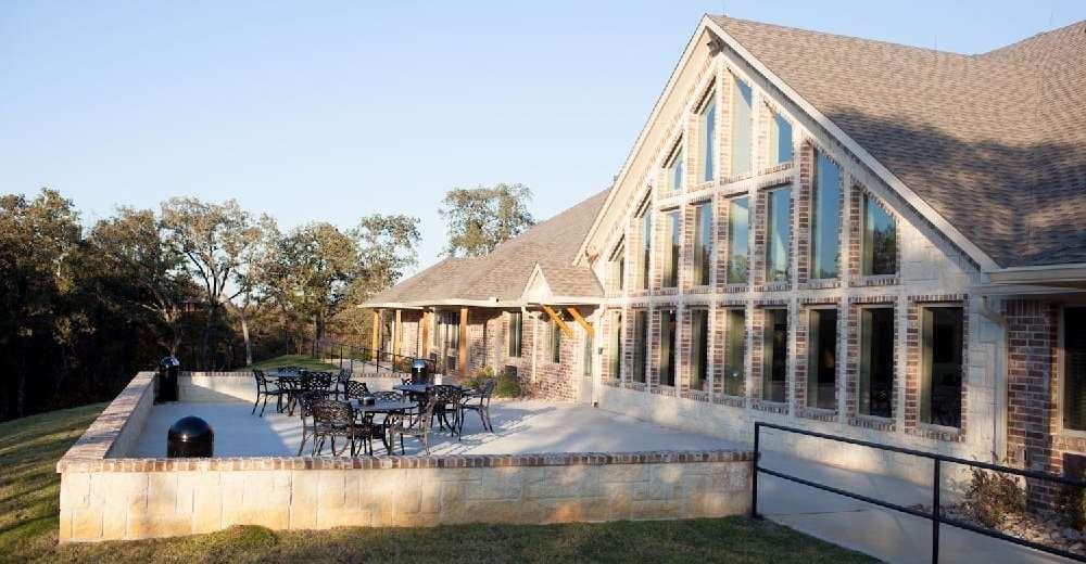 pate savanna oaks fort worth facility