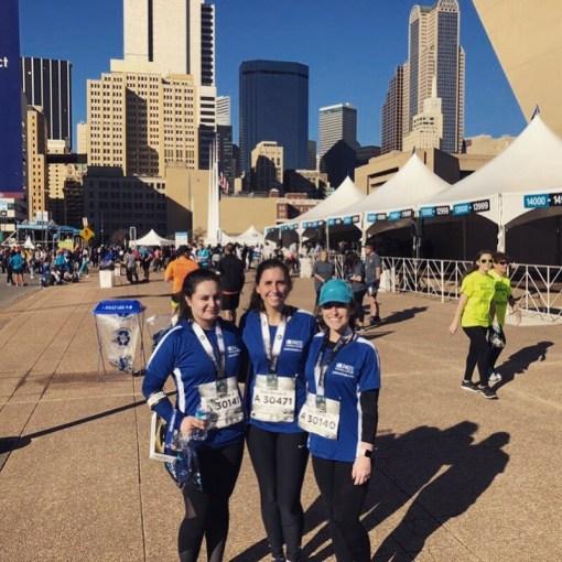 pate staff at marathon